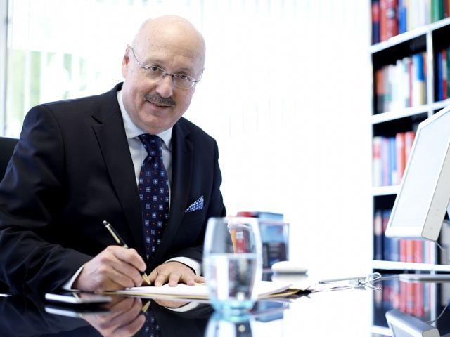 Michael Dietrich Geschäftsführer